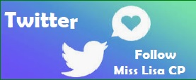 Follow Miss Lisa CP On twitter